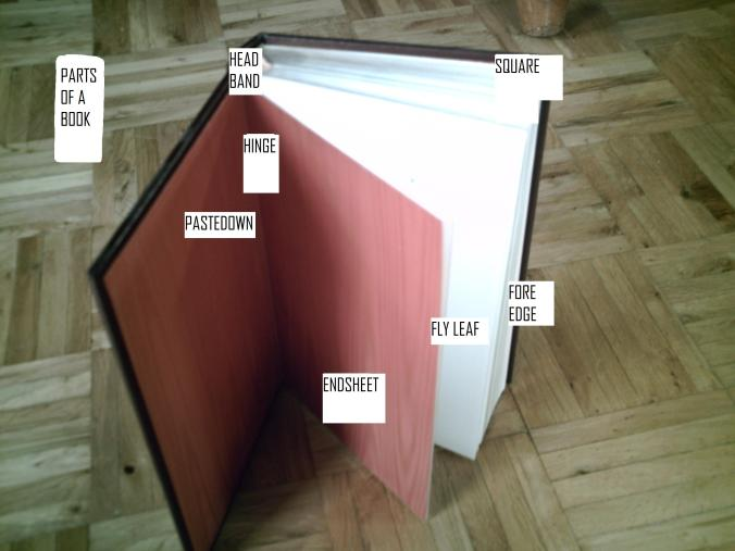book parts 2
