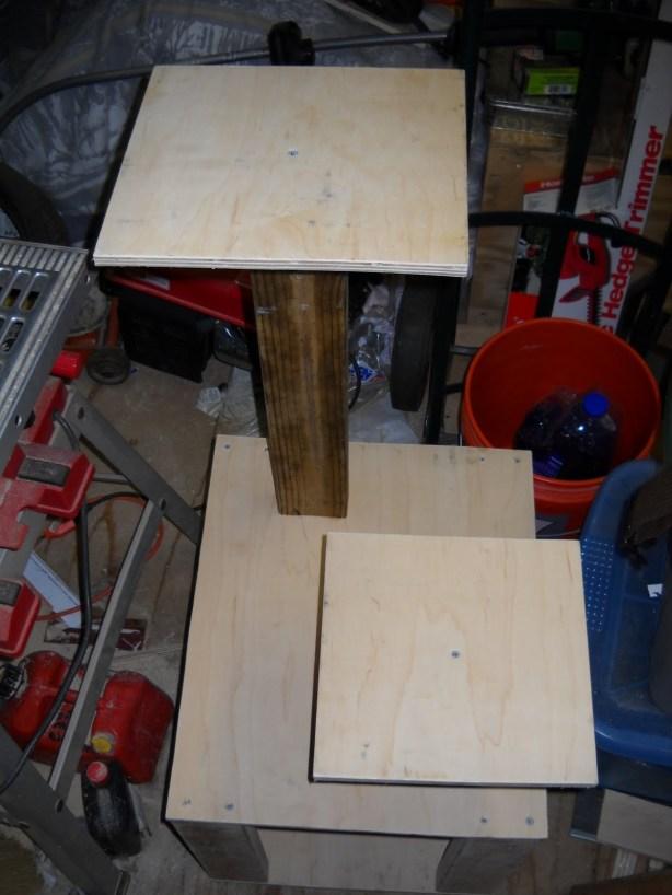 Diy Homemade Cat House Plans Wooden Pdf Wooden Yurt Plans