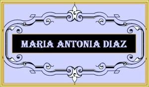 Design by Maria Antonia Diaz