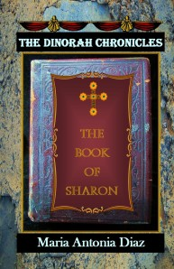 THE BOOK OF SHARON